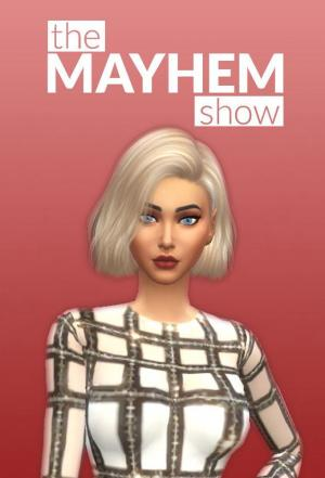 Affiche The Mayhem Show