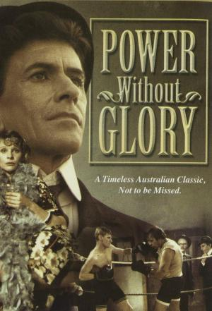 Affiche Power Without Glory