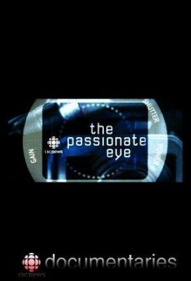 Affiche The Passionate Eye