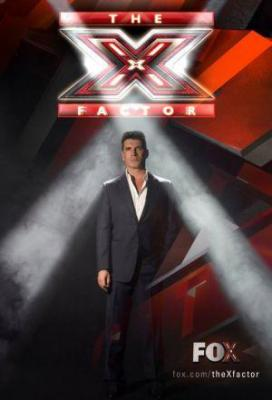 Affiche The X Factor (US)