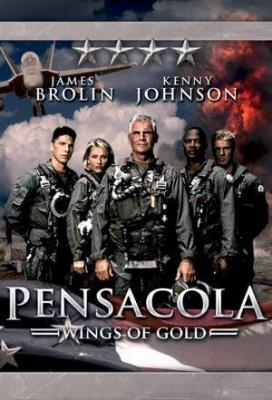 Affiche Pensacola: Wings of Gold