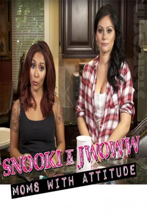 Affiche Snooki & Jwoww: Moms With Attitude