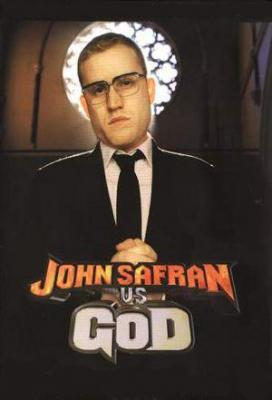 Affiche John Safran Vs God