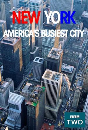 Affiche New York: America's Busiest City