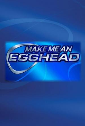 Affiche Make Me an Egghead