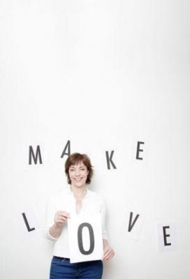 Affiche Make Love - Liebe machen kann man lernen