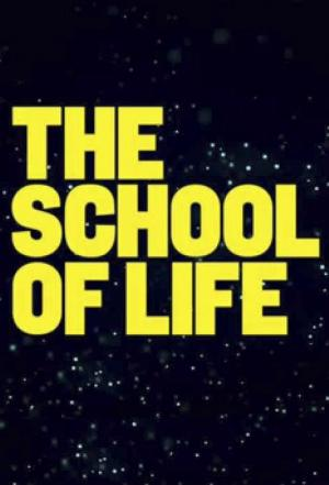 Affiche The School of Life