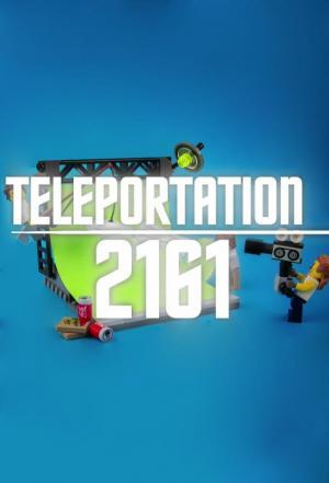 Affiche Téléportation 2161