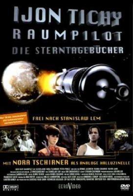Affiche Ijon Tichy: Raumpilot