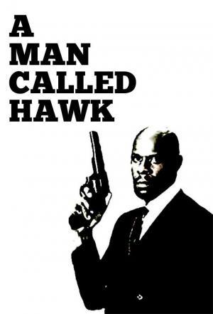 affiche A Man Called Hawk