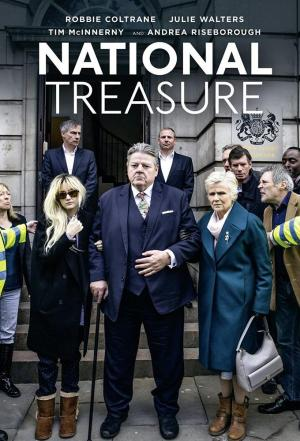 Affiche National Treasure