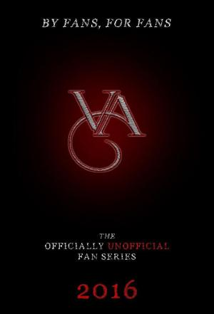 Affiche Vampire Academy: The Officially Unofficial Fan Series
