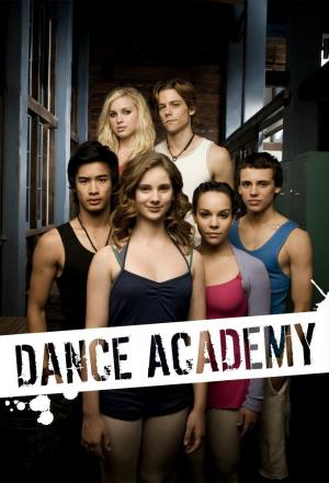 Affiche Dance Academy