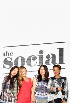 Affiche The Social