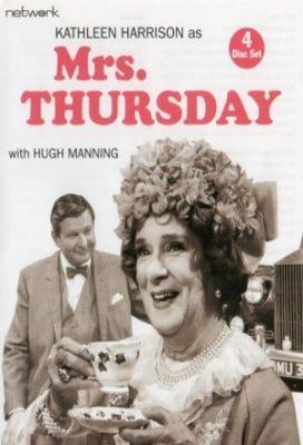 Affiche Mrs Thursday