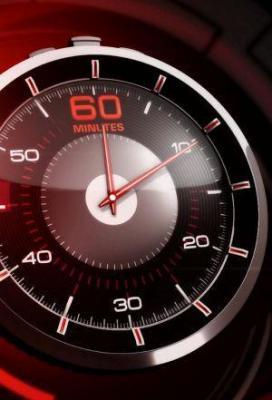 Affiche 60 Minutes Australia