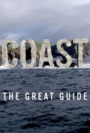 Affiche Coast, The Great Guide