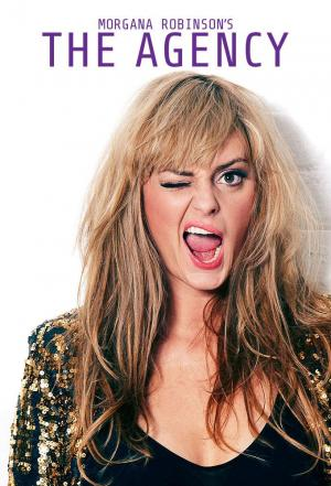 Affiche Morgana Robinson's The Agency