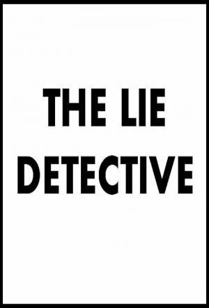Affiche The Lie Detective