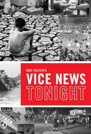 VICE News Tonight Série TV 2016 HBO Casting, bandes