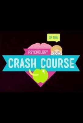 Affiche Crash Course Psychology
