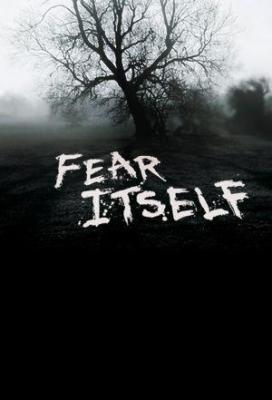 Affiche Fear Itself - Les maîtres de la peur