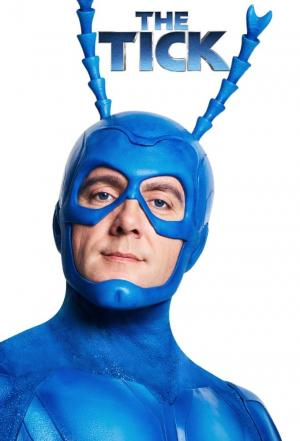 Affiche The Tick (2016)