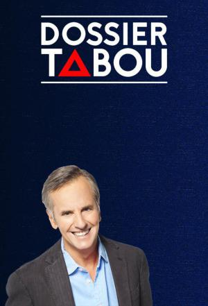 Affiche Dossier Tabou