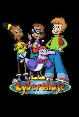 Affiche Cyberchase