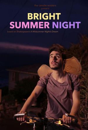 Affiche Bright Summer Night