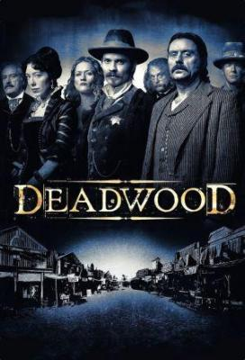 Affiche Deadwood