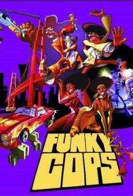 Affiche Funky Cops