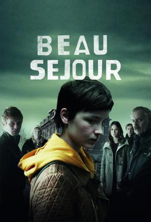 Affiche Hotel Beau Séjour