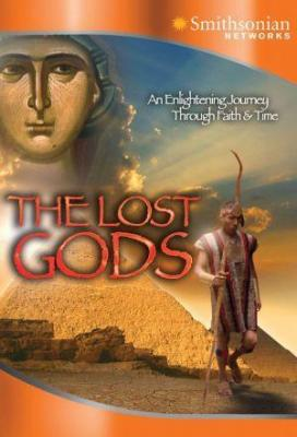 Affiche The Lost Gods