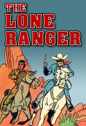 Affiche The Lone Ranger (1966)