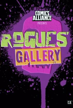 Affiche Rogues' Alliance