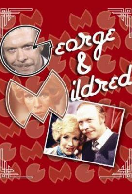 Affiche George and Mildred