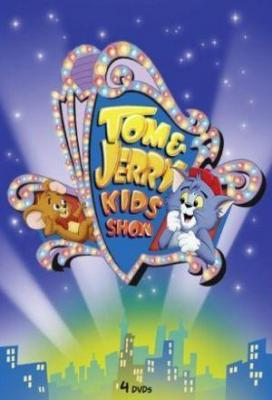 Affiche Tom and Jerry Kids Show