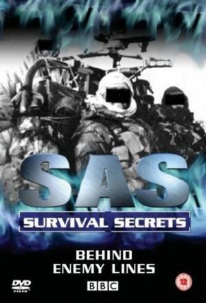 Affiche SAS Survival Secrets