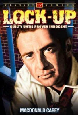 Affiche Lock-Up