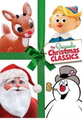 Affiche Rankin-Bass Holiday Classics