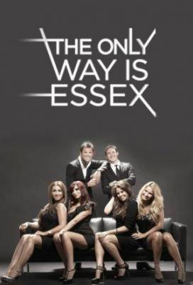Affiche The Only Way is Essex