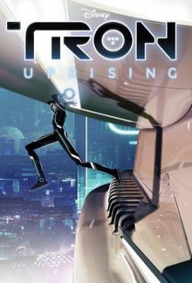 Affiche Tron: Uprising