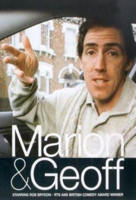 Affiche Marion and Geoff