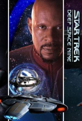 Affiche Star Trek: Deep Space Nine