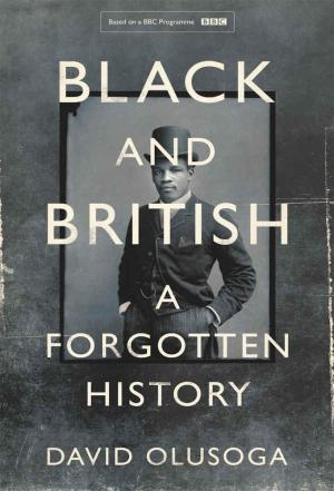 Affiche Black and British: A Forgotten History