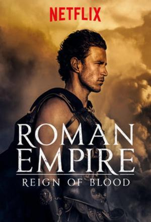 Affiche Roman Empire: Reign of Blood