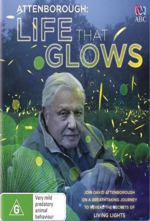 Affiche Attenborough's Life That Glows