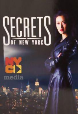 Affiche Secrets of New York