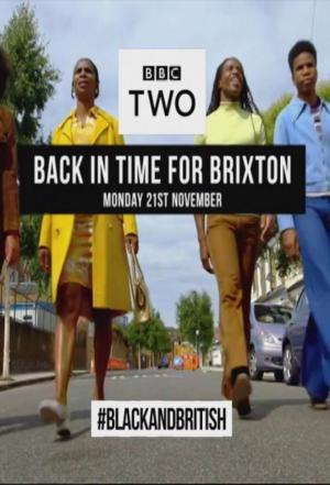 Affiche Back in Time for Brixton